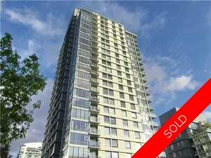 False Creek North Condo for sale: Icon 2 bedroom 1,245 sq.ft. (Listed 2010-09-24)