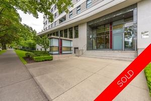 Fairview / VGH Apartment for sale: Tapestry 2 bedroom 1,089 sq.ft. (Listed 2016-07-12)