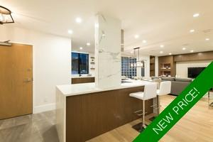 Yaletown Luxury Apartment for sale: Greenwich Place 3 bedroom 1,523 sq.ft. (Listed 2018-05-28)