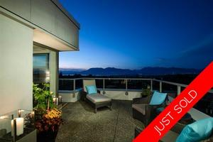 Kerrisdale Condo for sale:  3 bedroom 1,699 sq.ft. (Listed 2018-09-16)