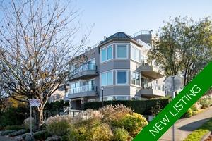 Kitsilano Apartment for sale: The Outlook 1 bedroom 703 sq.ft. (Listed 2018-11-10)