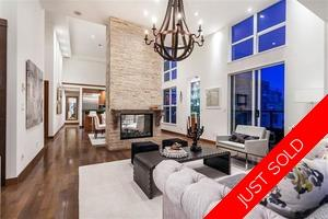 Yaletown Luxury Apartment for sale: Mondrian 2 bedroom 1,554 sq.ft. (Listed 2019-03-04)