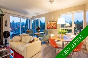 Lynn Valley Luxury Apartment for sale: Walter's Place  2 bedroom 1,014 sq.ft. (Listed 2019-03-17)