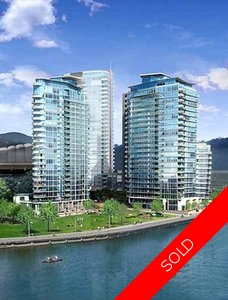 Cooper's Quay Apartment for sale: Flagship 3 bedroom 1,315 sq.ft.