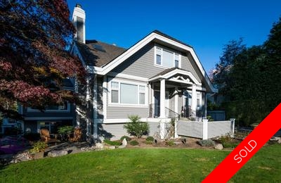 South Granville Craftsman House for sale: 5bed 4,746 sq.ft.