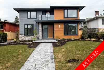 Central Lonsdale House for sale:  7 bedroom 5,000 sq.ft. (Listed 2017-03-03)