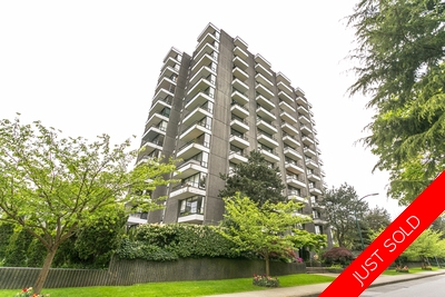 Kitsilano - North of 4th Apartment for sale: Century House 1 bedroom 759 sq.ft. (Listed 2017-05-10)