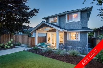 Burnaby House for sale:  3 bedroom 2,504 sq.ft. (Listed 2017-10-27)