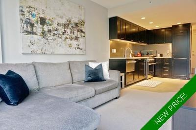 Yaletown Apartment for sale: H&H 1 bedroom 515 sq.ft. (Listed 2020-03-06)