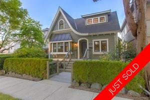 Vancouver  House/Single Family for sale:  4 bedroom 2,227 sq.ft. (Listed 2020-08-10)