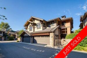 Roche Point Townhouse for sale:  4 bedroom 2,480 sq.ft. (Listed 2020-09-12)