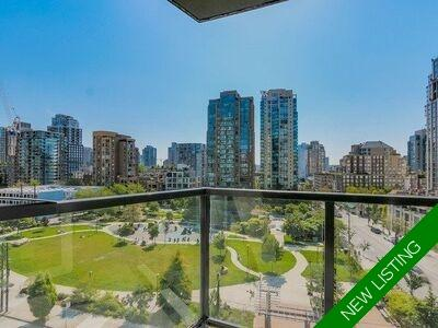 Downtown VW Apartment/Condo for sale:  1 bedroom 572 sq.ft. (Listed 2020-09-16)