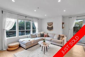 Kitsilano Apartment/Condo for sale:  2 bedroom 1,003 sq.ft. (Listed 2021-01-25)