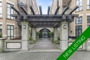 Kitsilano Apartment/Condo for sale:  1 bedroom 651 sq.ft. (Listed 2021-04-01)