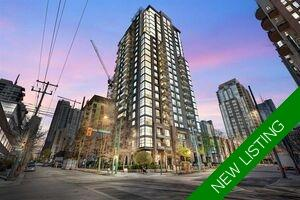 Downtown VW Apartment/Condo for sale:  2 bedroom 747 sq.ft. (Listed 2021-04-19)