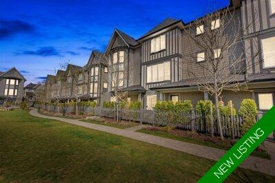 Willoughby Heights Townhouse for sale: Ashbury + Oak South 3 bedroom 1,436 sq.ft. (Listed 2021-04-26)