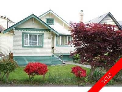 Cambie House for sale:  2 bedroom 1,786 sq.ft. (Listed 2012-08-07)