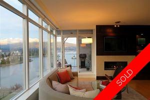Coal Harbour Condo for sale:  2 bedroom 1,370 sq.ft. (Listed 2016-02-11)