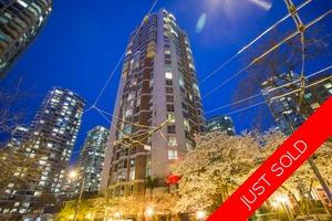 Yaletown Penthouse for sale: Jardine's Lookout 3 bedroom 1,860 sq.ft. (Listed 2018-04-10)
