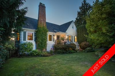 Vancouver  Single Family Detached House for sale:  4 bedroom 3,830 sq.ft. (Listed 2018-09-09)