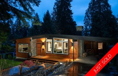 Lynn Valley Single Family Detached House for sale:  5 bedroom 3,013 sq.ft. (Listed 2018-10-29)
