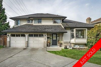 Coquitlam Single Family Detached House for sale:  4 bedroom 3,104 sq.ft. (Listed 2018-10-30)